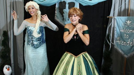 grossmont-meet-frozen-princess